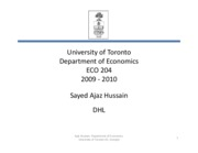 ajaz_204_2009_lecture_20_DHL