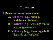 7 Psych 15 Movement