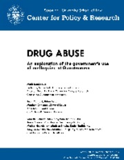 56. Drug Abuse -Use of Mefloquine at Gunatanamo [Excerpt 1-12, 15, 19]