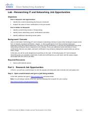 1.4.4.3 Lab - Researching IT and Networking Job Opportunities(1).docx