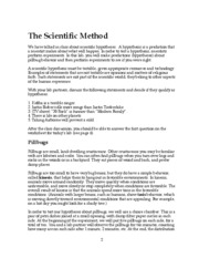Scientificmethodlab