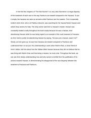 kite runner racism essay Free essay: the kite runner by khaled hosseini published 2003 afghan mellat online library wwwafghan-‐mellatorguk _december 2001_ i became what i am.
