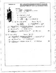 1259_Mechanics Homework Mechanics of Materials Solution