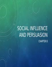 Chapter 8- Social and Persuasion.pptx