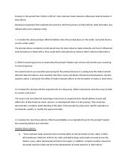 Document 7.docx - The use of bureaucracies and the use of ...