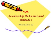 Leadership-Behavior-and-Attitudes - Copy