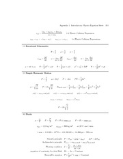 Physics 1 Problem Solutions 315
