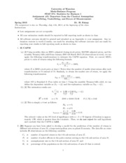 STAT_371_Assignment_3_S_2013_Solutions