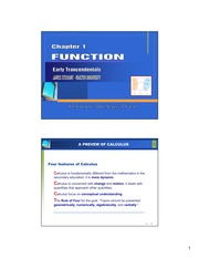 Microsoft PowerPoint - Chapter1 - Function