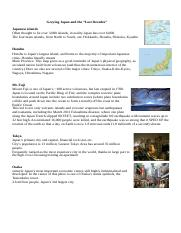 Geographic Concepts Iect4.docx