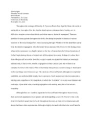 amandajohnsonessay b givers essay amanda nicole johnson  5 pages tyson paper