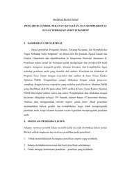 Dessanti - Analytical Review Jurnal