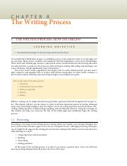 COM156 - Writing for Success_Ch08