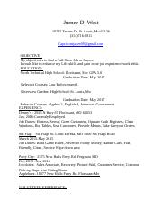 Jurnee West Resume.docx