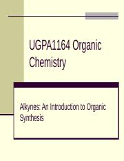 Alkynes.ppt