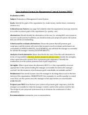 merchant management control systems pdf