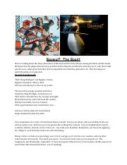 Beowulf Boast Assignment 2014.pdf
