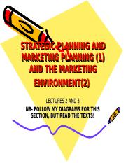 MKTG_2001_LECTURES_2_AND_3-updated