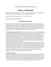 Victory Celebration SUNDAY SCHOOL LESSON 1.docx