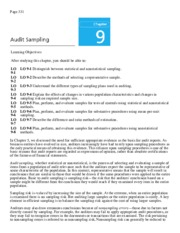 ch9auditing