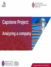 Capstone Lecture Two - Company Analysis.pdf