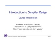 L0-Course Introduction