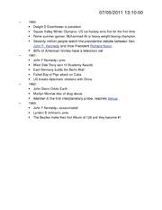 Essay watergate