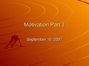 Lecture5_Motivation_part1