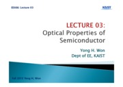 L03_EE666_2015f_Optical Properties Semicon