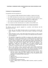 Ch9 - Communication, Participation and Consultation (Clause 4.4.3) - 020116