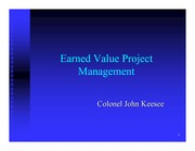 7107006-Earned-Value-Project-Management-John-Keese