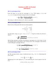 Solutions to 12th HW-05082013.pdf
