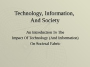 Technology_and_Society_-_Amended