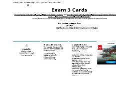Exam 3 Cards - History 1302 with Barney at Central Texas College - StudyBlue