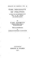 Carl_Schmitt_The_necessity_of_politics__An_essay_on_the_representative_idea_in_the_church_and_modern