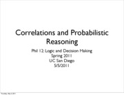 Phil12_S11_Correlationals&probabilistic_reasoning(5-5-2011)