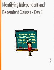 Writers_Workshop_Independent_Dependent_Clause