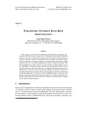 Parametric Interest Rate Risk Immunization (ch book).pdf