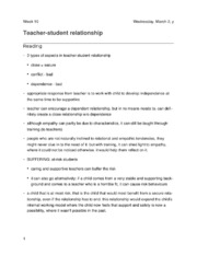 week 10 - teacher-child relationships nov 12 lecture.docx