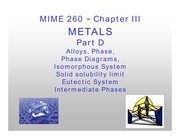 Lecture 10 alloying