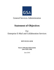 061510_GSA_Objectives