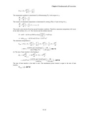 Thermodynamics HW Solutions 525