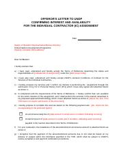 Annex-IV Template for Confirmation of Interest and Submission of Financi... (2).doc