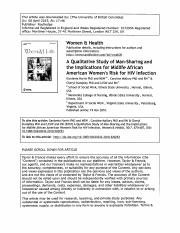 Harris--Qualitative Study of Man-sharing_copy
