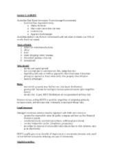 Lecture 5 notes
