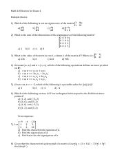 Math 410 Review for Exam 4.pdf