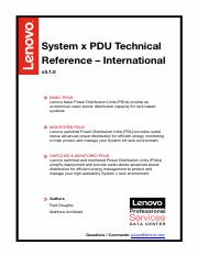 system_x_pdu_international_tr