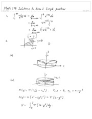 Math_277_Solutions_to_Exam_2_Sample_problems