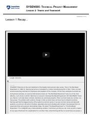 Lesson 2- Leadership vs Management.pdf