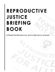 Reproductive Justice Briefing Book.pdf